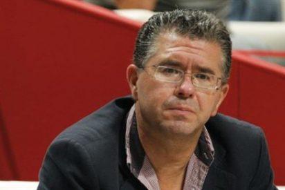 """Paco Granados: """"Firmé papeles en blanco porque en Suiza no firmas los papeles rellenos"""""""