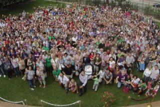 XIII Asamblea de la HOAC: El abrazo de Dios al mundo obrero