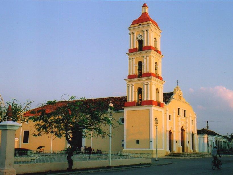 Cuba activa sitio web oficial para la visita del papa Francisco
