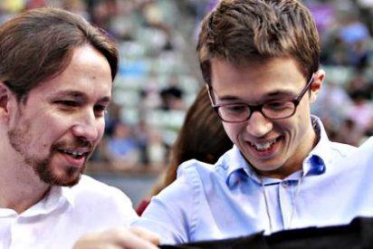 Corrupción intelectual: de SOS Racismo a Podemos