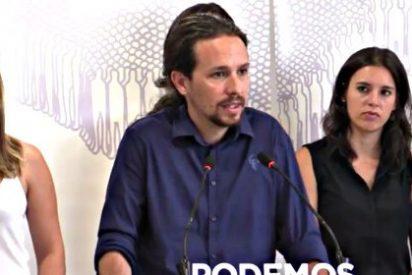"Pablo Iglesias: ""Ojalá Zapatero hubiera hecho lo de Tsipras"""