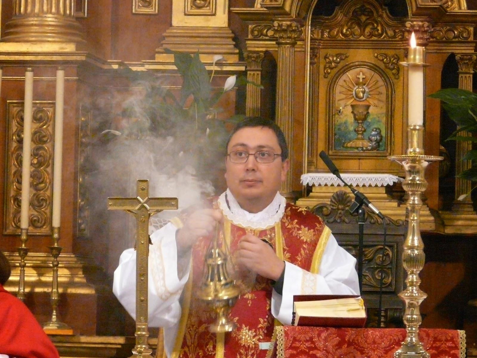 El obispo de Córdoba traslada a Espiel al cura que supuestamente abusó de una niña