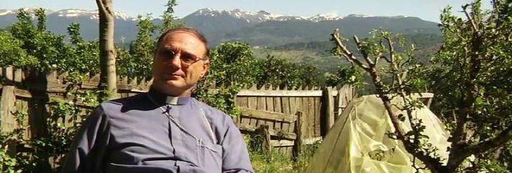 """Monseñor Luis Infanti: """"El saqueo de los bienes es un robo que, además, mata"""""""