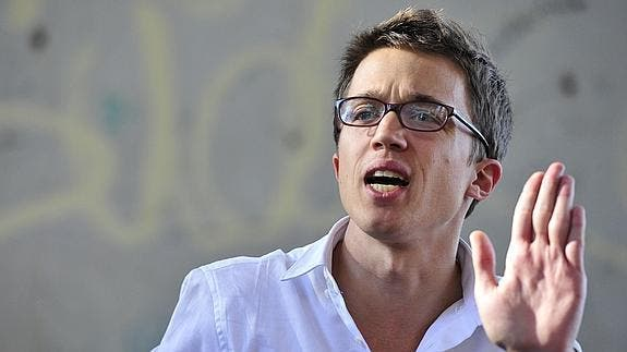 El podemita Errejón revela la característica de la Venezuela chavista que le gustaría para España