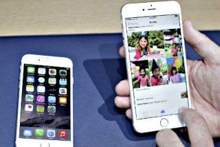 ¿Sabes cómo será el nuevo iPhone 6S?