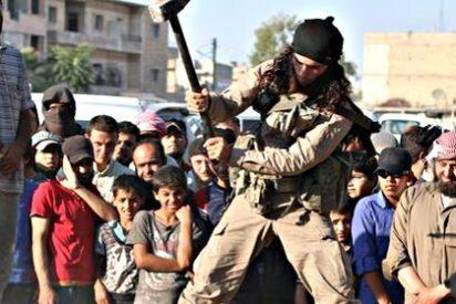 Los fanáticos Estado Islámico decapitan al anciano exjefe de Antigüedades de Palmira