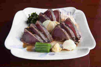 La Ruta de los 88 Templos y la cocina de Shikoku