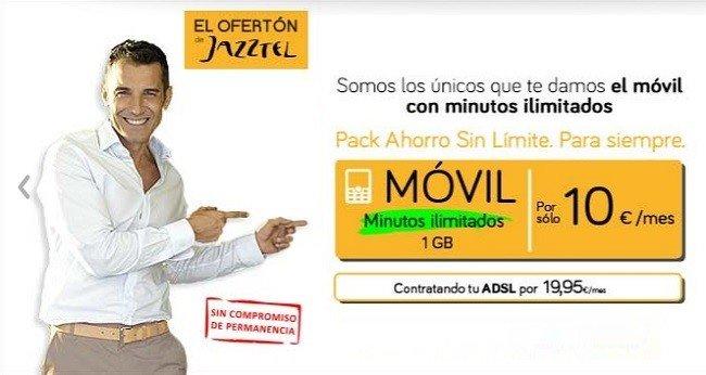 Jazztel se despide de la Bolsa 15 años después de su debut