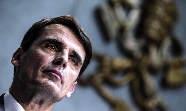 EE.UU. investiga a la consultora que auditó al Banco Vaticano