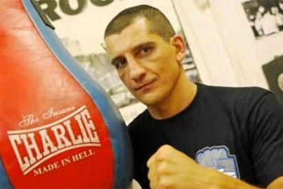 Exclusiva PD: el boxeador Jerónimo García, 'Jero' es el nuevo 'Hermano Mayor' de Cuatro