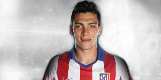 No deja de ser jugador del Atlético de Madrid por quedarse dormido