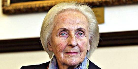 Muere Johana Quandt, accionista mayoritaria de BMW y la segunda persona más rica de Alemania