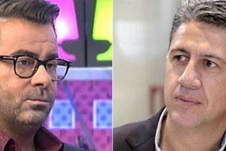 """Jorge Javier Vázquez: """"En las distancias cortas, García Albiol no es tan ogro como parece"""""""