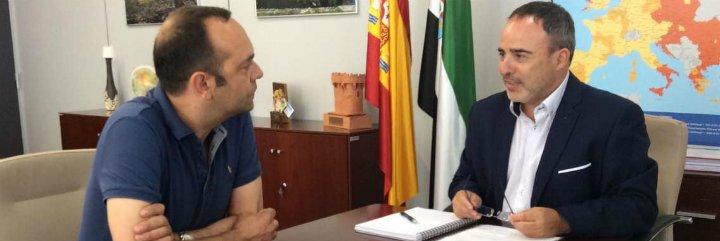 La Junta de Extremadura pondrá en marcha el proyecto 'Extremadura Gourmet en las cuatro estaciones'