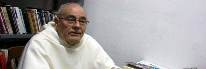 """Juan José Gallego, exorcista: """"El demonio es un amargado total"""""""