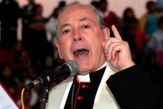 """Cipriani: """"Dios no está en el Twitter"""""""