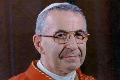 37 años de la elección de Juan Pablo I