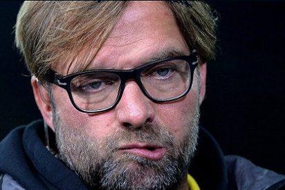 Jürgen Klopp rechaza la oferta