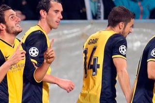 El Atlético de Madrid rechaza 200 millones de euros
