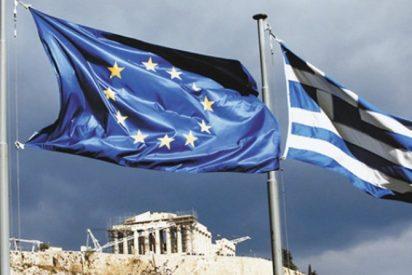 La bolsa de Atenas abre tras cinco semanas de cierre y se desploma un 23%