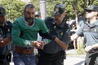 Las niñas suplicaron al parricida de Pontevedra que no las matara entre gritos de pánico