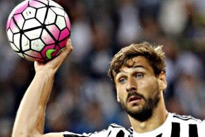 Rafa Benítez insiste en fichar a Fernando Llorente, pero Florentino frena la operación