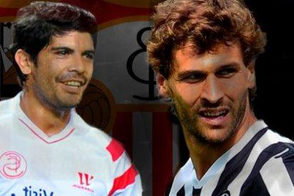 La Juventus exige un jugador del Sevilla por Llorente