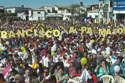 La mediación del Papa mejora la situación de los presos bolivianos