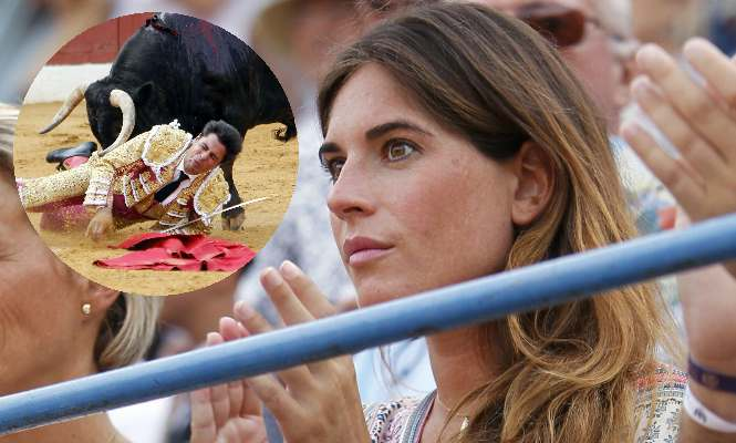 El motivo que ha llevado a Lourdes Montes a separarse del doliente lecho de Fran Rivera