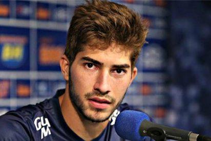 El Olympique de Marsella se hace con Lucas Silva hasta final de temporada