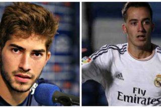 El Betis pretende a dos futbolistas del Madrid
