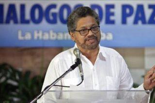 Las FARC solicitan al Papa un encuentro durante su visita a Cuba