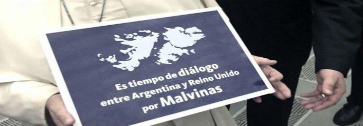 El Vaticano minimiza el gesto del papa Francisco por las Malvinas
