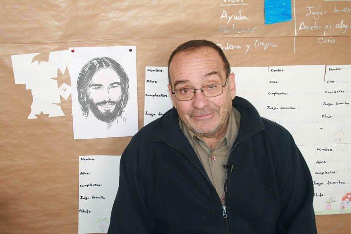 El Pare Manel se suma a la candidatura de Junts pel sí