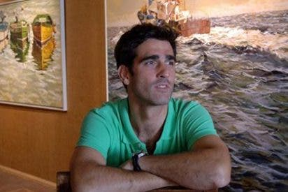 Íñigo Manterola: el pintor que soñaba con esculturas