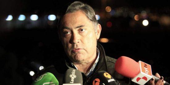 El presidente de la Diputación de León: Entre el tute y 'La Tetas'