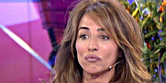 María Patiño saca petróleo del ataque de surrealismo de Víctor Sandoval