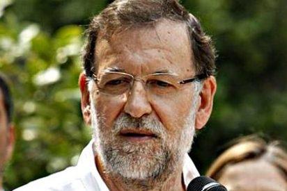 Mariano Rajoy calcula que bastará al PP superar los 140 escaños para volver a ser presidente