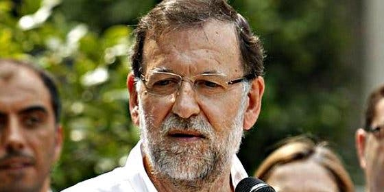 """Mariano Rajoy vaticina un pacto entre el PSOE y la """"extrema izquierda"""""""