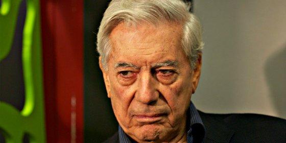 ¿Le está pasando factura a Vargas Llosa su relación con Preysler?