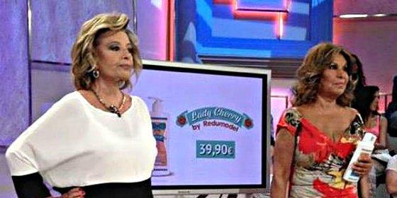 Multa de 600.000 euros a Mediaset por emitir publicidad encubierta en 'Qué tiempo tan feliz'