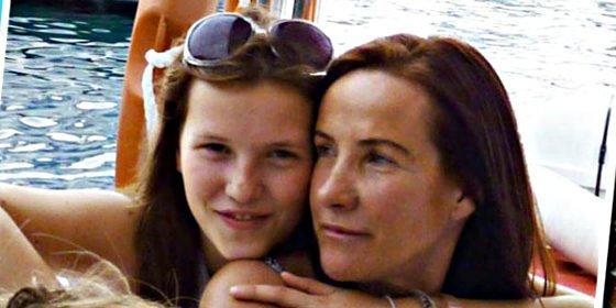 "Mercedes Barrachina: ""Mi hija tiene dos padres"""