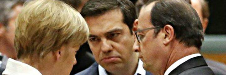 """El Eurogrupo tomará este viernes la """"decisión política"""" sobre el rescate de Grecia"""