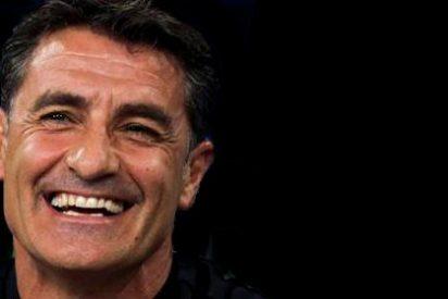 Michel se carga el fichaje de última hora del Sevilla