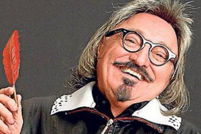"""Moncho Borrajo reaparece durísimo contra el 'posturistas' Pedro Sánchez: """"Perdió el culo..."""""""