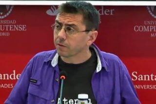 Las 'brillantes' asesorías de Monedero a Maduro: Venezuela, en la bancarrota