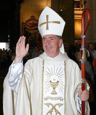 El obispo de Lleida tomará posesión el 20 de septiembre