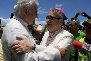 Obispos de la frontera de Venezuela y Colombia invitan al diálogo