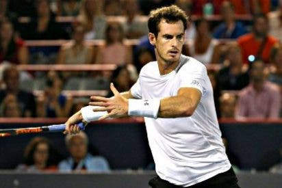 Andy Murray tumba a Novak Djokovic en el Masters 1.000 de Montreal