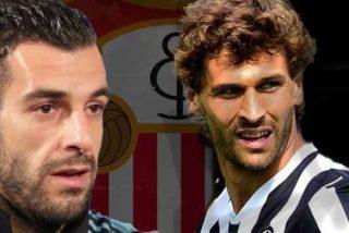 El Sevilla no descarta fichar a uno de estos dos españoles